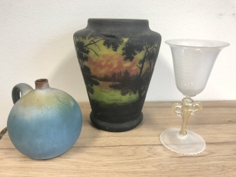 Keramik & Glasankauf Wiesbaden