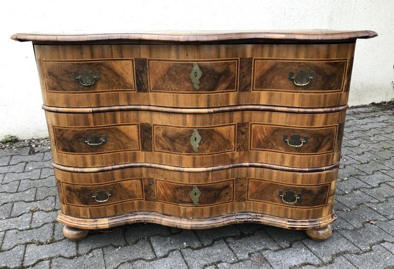 Möbel Ankauf & Antiquitäten Ankauf