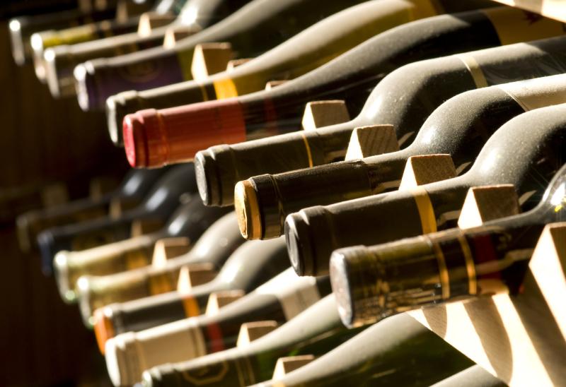 Wein Ankauf