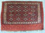 Türmenische Teppiche Ankauf