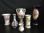Meissner Vasen Ankauf